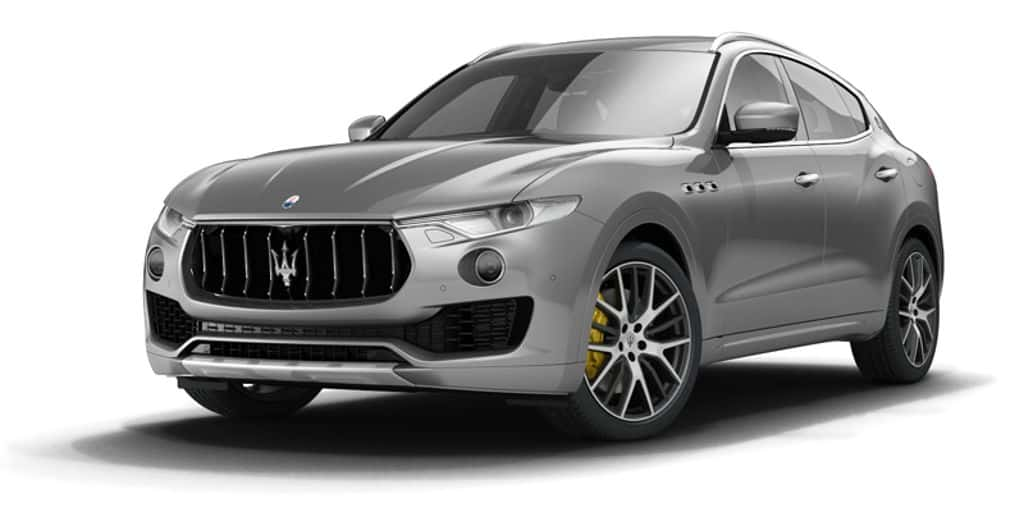 Is Ferrari making an SUV? Say it's not so Sergio
