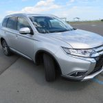 Mitsubishi Outlander LS AWD Wagon – Why Should You Buy?