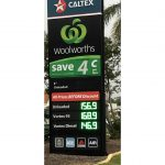 Fuel Price – Extortion – Don't Get Mad, Get Even